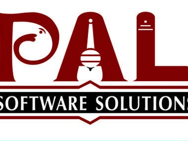 PAL Software LOGO