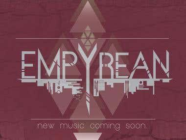 Band Logo: Empyrean