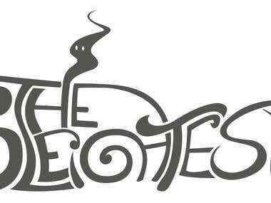 Band logo: The Sleightest