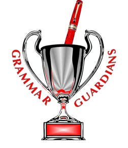Grammar Guardian Logo