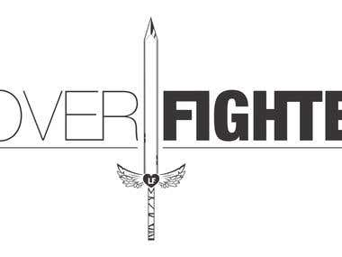 Band Logo: LOVERFIGHTER