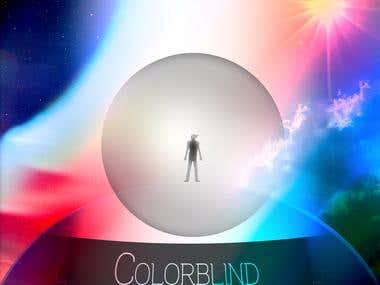 Album Art: ColorBlind