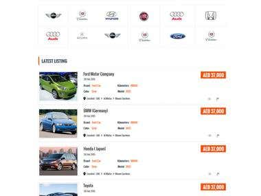 Motors Classified