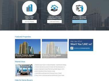 Ajman Properties