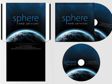 Sphere Data CD