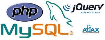 PHP MySQL JQuery