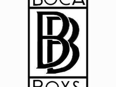 Boca Boys Logo