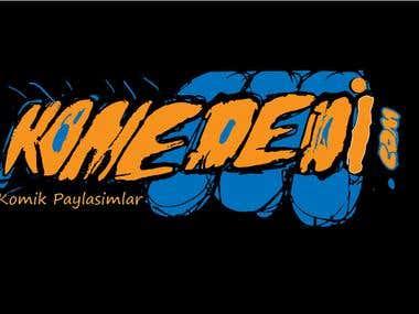 komdedio logo