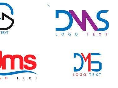 DMS logos ideas