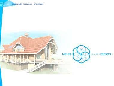 Ukrainian national architecture