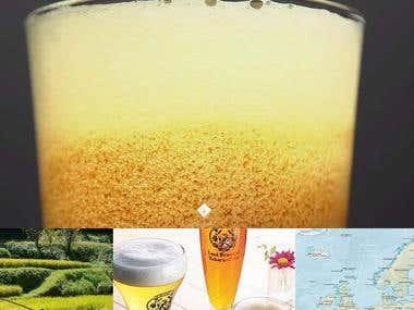 BeerCall- Beer product Display Website
