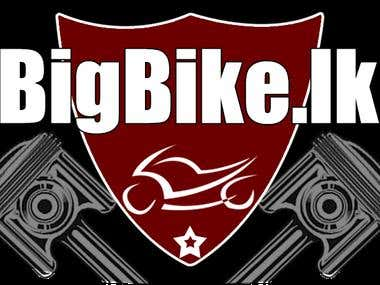 Website for bigbike.lk