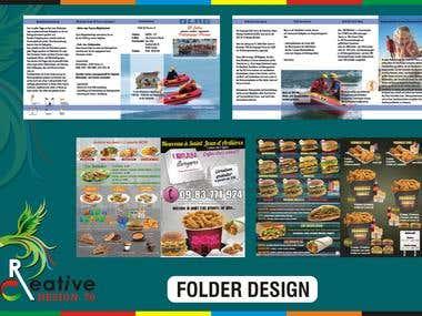 Folder Menus