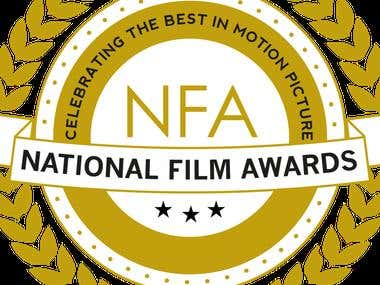 Web Site for National Film Awards
