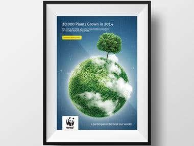 WWF Pakistan