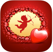 Cupid's Love Test ( iPhone application)
