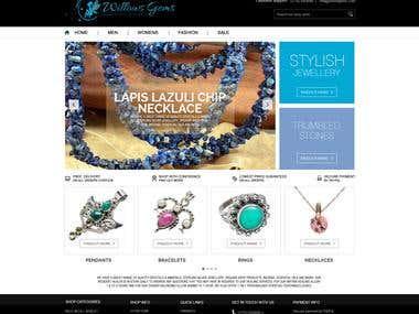 ebay store design