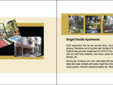 brochure inside page