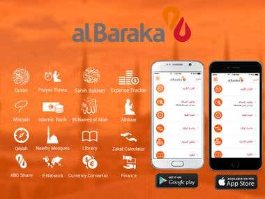 Albaraka Bank Islamic