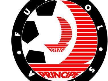 Sports logo (soccer team)