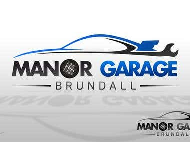 Manor Garage Brundall 2015