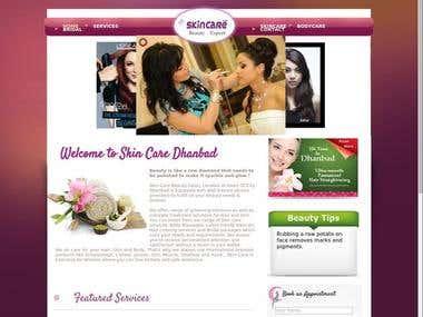 Skin Care Dhanbad
