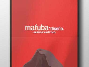 Mafuba Poster