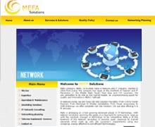 MEFA Solutions