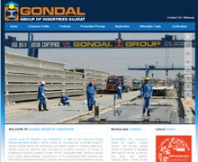Gondal Group Of Industries