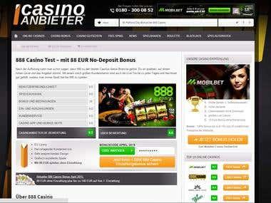CasinoAnbieter.de