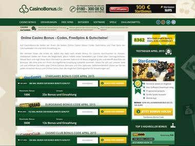 Casinobonus.de