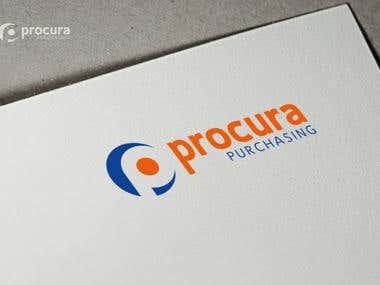 Logo Procura Purchasing.