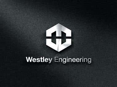 Logo Westley Engineering.