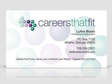 Careers that Fit Brand