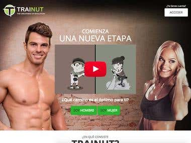 Trainut