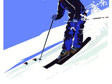 Snowshooter Classic #2