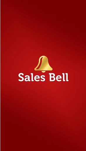 Sales Bell Application