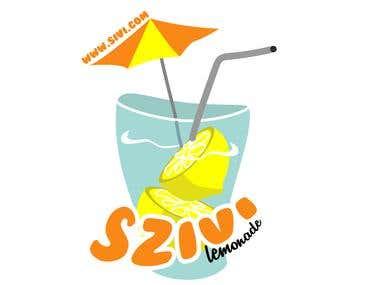 Fun fresh logo
