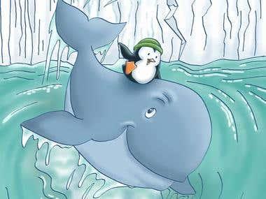 Children\'s Book Illustration