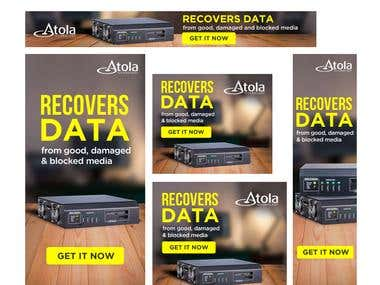 Atola Technology