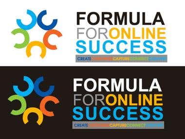 FORMULA for ONLINE SUCCESS