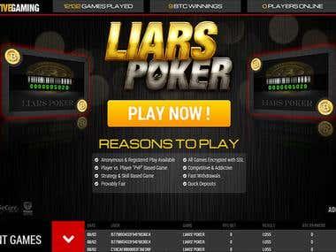 Addictive Liars Poker