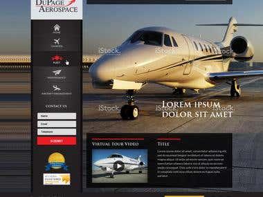 website for planes