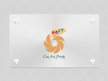 Cox Art Prints