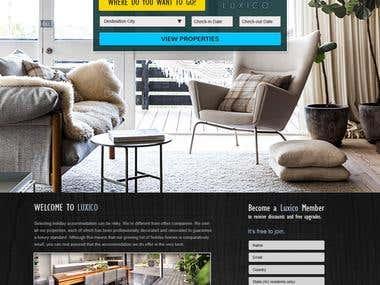 website for furniture