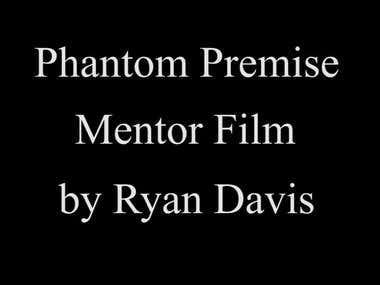 3D Final Film - The Mentor 2015