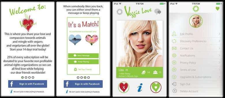 Dating-Websites in New york