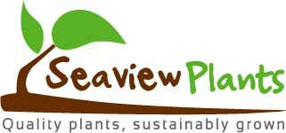 Logo For Seaview Plants