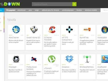 UpToDown (it.uptodown.com)