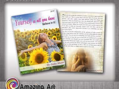 E- book cover